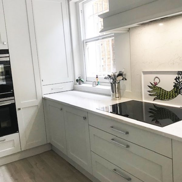 How to Achieve your Scandinavian Style Kitchen