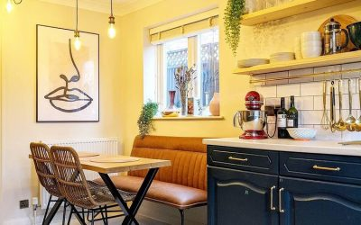 The 4 Interior Design Secrets You Need To Know